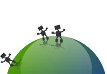 Planet Robotics